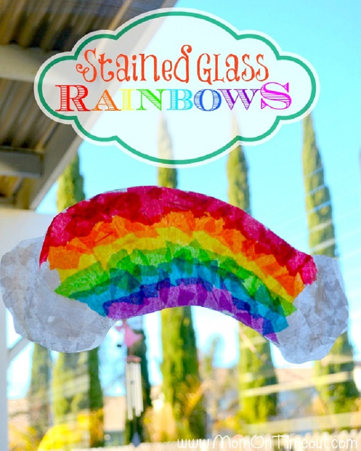 Stained-Glass-Rainbows