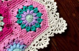 TOP 10 Free Crochet Patterns For Borders, Edgings and Trims | Top Inspired