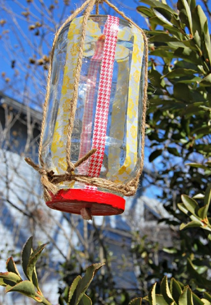 Washi-Tape-Butterfly-Feeder