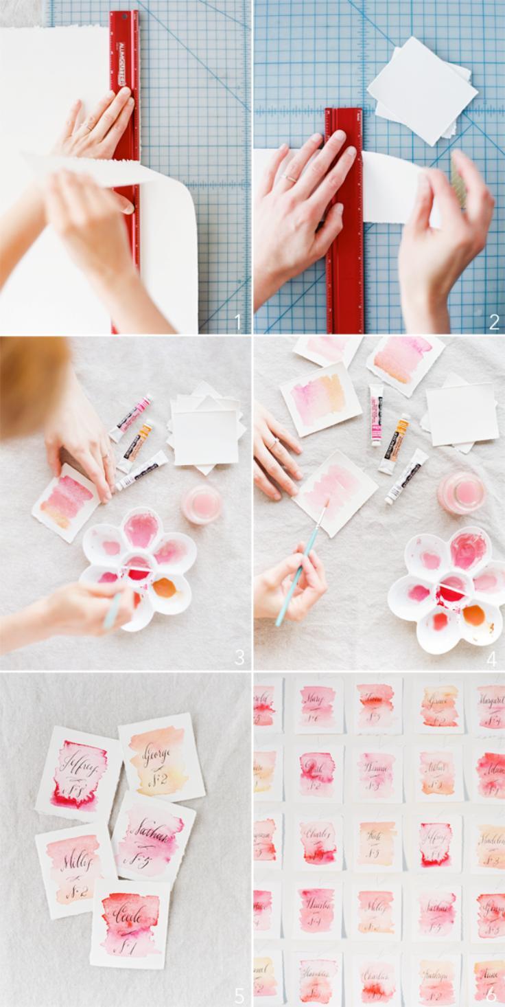 Wedding-Watercolor-Escort-Cards
