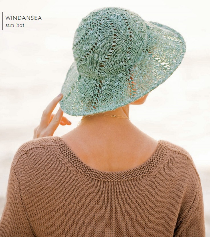 TOP 10 Free Patterns for Stylish Knitted & Crocheted Accessories