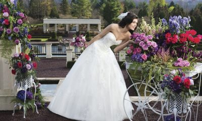 Top 10 Wedding Trends for Spring and Summer 2015 | Top Inspired