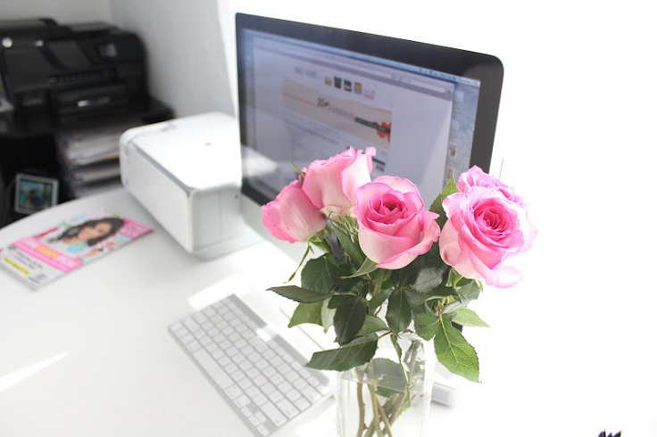 Top 10 Simple Ways You Can Make Your Workplace Look Nice