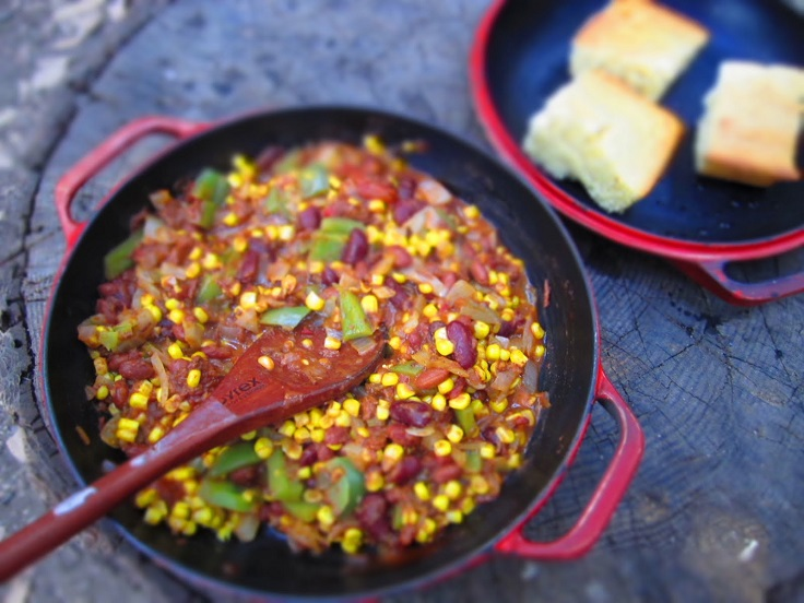 Top 10 Foods To Cook Over A Campfire Top Inspired