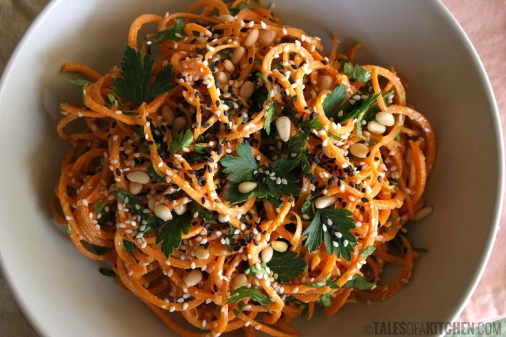 Top 10 Recipes With Garlic To Cook For Lunch