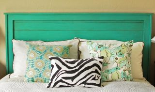 Top 10 Cheap and Chic DIY Headboard Ideas | Top Inspired