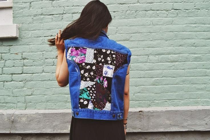 Top 10 DIY Clothing Embellishments