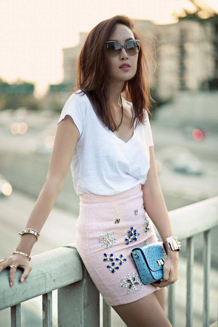 embellished-skirt