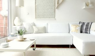 Top 10 Ways To Make Small Space Look Bigger | Top Inspired