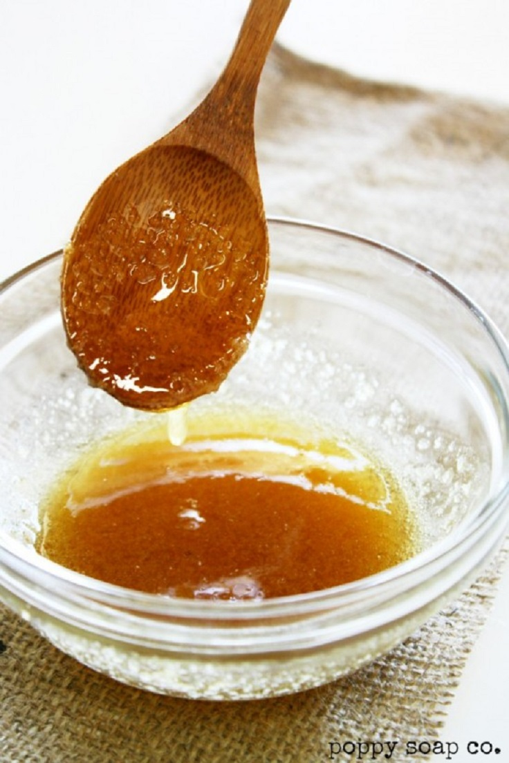 honey-and-salt