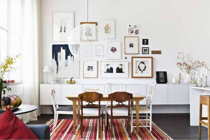 Top 10 Ways To Make Small Space Look Bigger