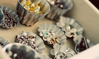 Top 10 Creative Ways To Storage Your Jewelry   Top Inspired