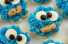 Top 10 Creative Cookie Ideas For Your Kid's Birthday Party | Top Inspired