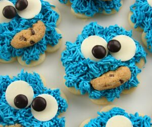 Top 10 Creative Cookie Ideas For Your Kid's Birthday Party
