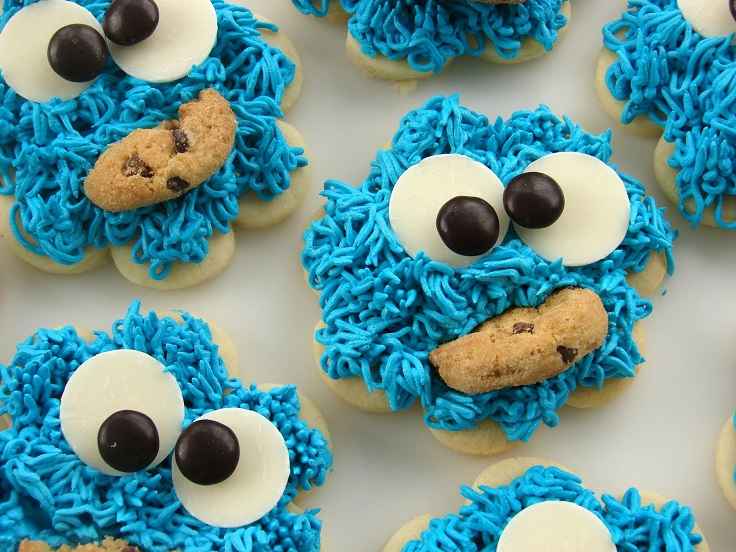 Top 10 Creative Cookie Ideas For Your Kid S Birthday Party