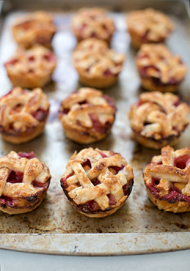 Top 10 Easy Desserts You Can Make In A Muffin Tin | Top Inspired