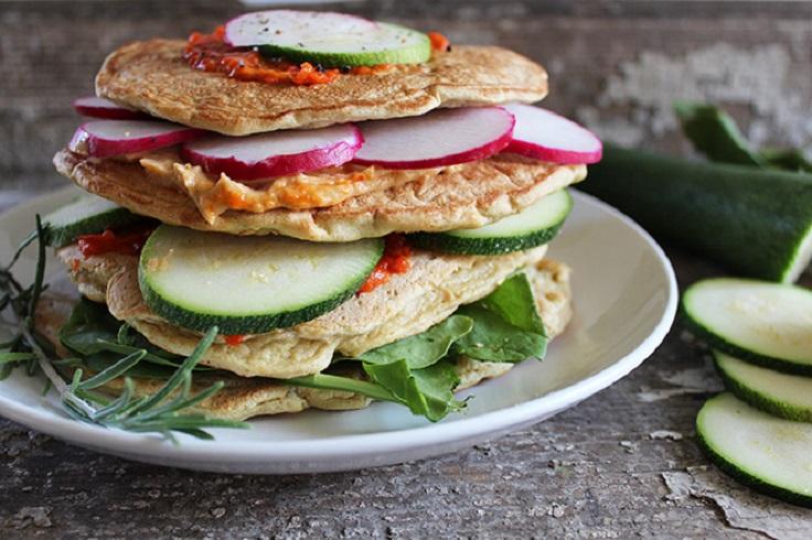 oat-pancakes