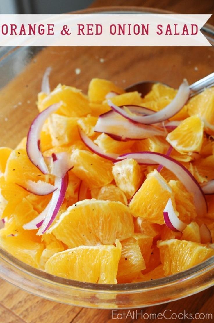 Top 10 Healthy Side Dish Ideas