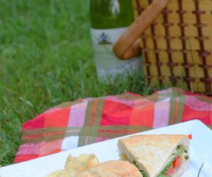 Top 10 Picnic Brunch & Dessert Recipes For Two
