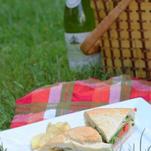 Top 10 Picnic Brunch & Dessert Recipes For Two | Top Inspired