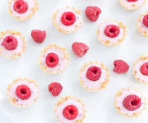 Top 10 Finger Food Desserts To Serve At Your Party