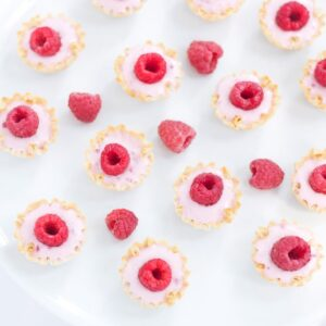 Top 10 Finger Food Desserts To Serve At Your Party | Top Inspired