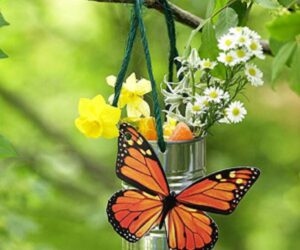 Top 10 Easy Ways To Create Butterfly Feeder In Less Than An Hour