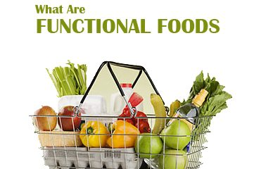 Top 10 Functional Food Components with Superpowers | Top Inspired