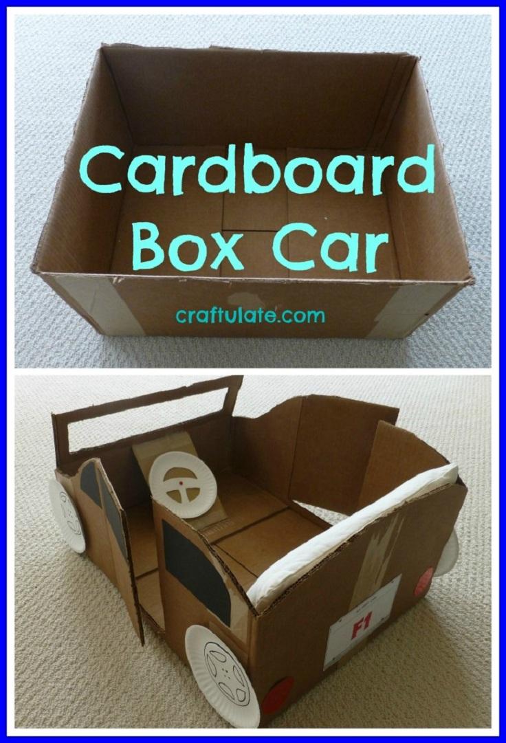 10-Cardboard-box-car