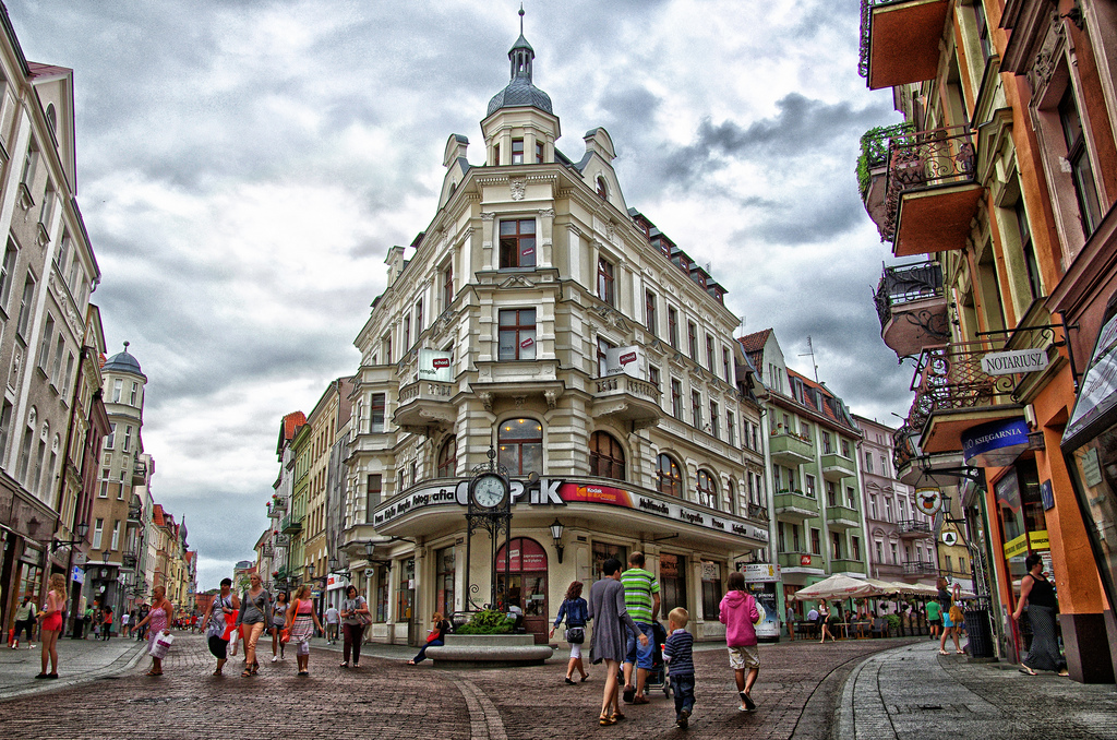 TOP 10 Small Towns in Europe you must visit