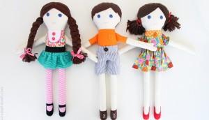 5-Handmade-Doll