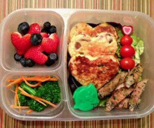 Top 10 Non Sandwich Lunchbox Ideas for Kids