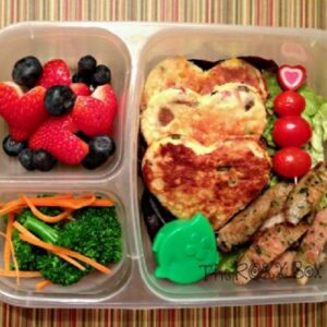 Top 10 Non Sandwich Lunchbox Ideas for Kids | Top Inspired