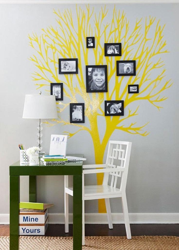 A-Family-Tree