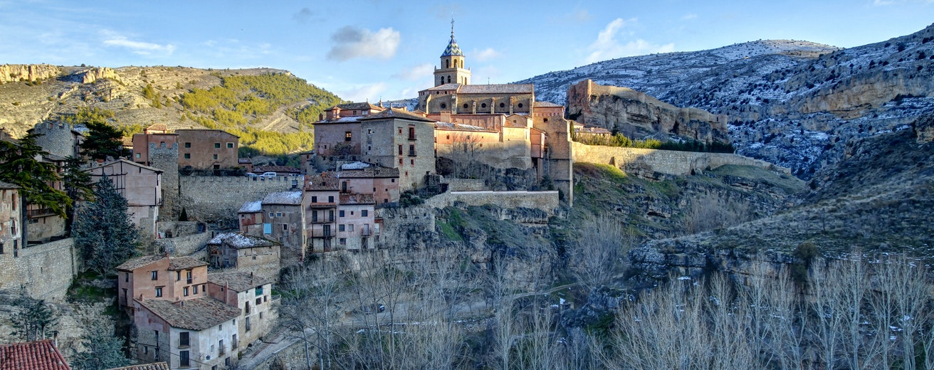 Albarracin-Spain