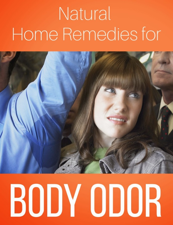 Body-Odor-Neutralizer