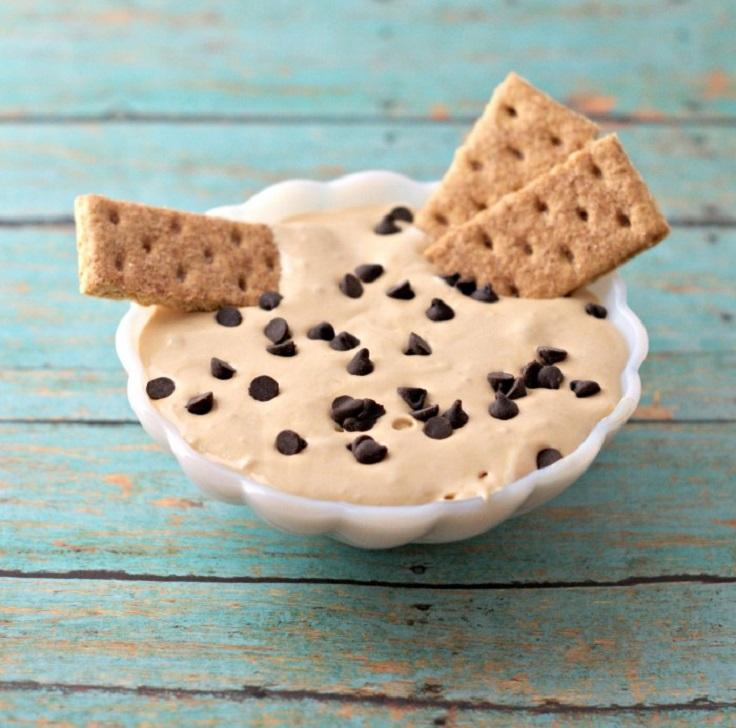 Cookie-Buter-Dip