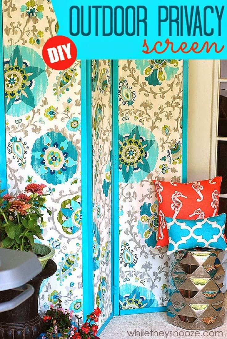 DIY-Fabric-Porch-screen