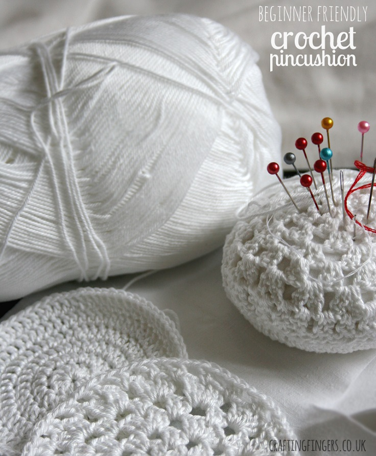 TOP 10 Free Easy Crochet Patterns for Beginners - Top Inspired