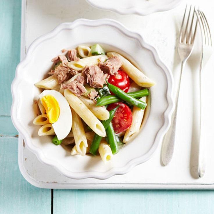 French-tuna-nicoise-pasta