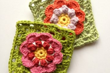 Granny-Square-in-Bloom-pattern