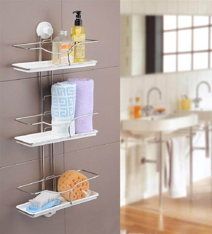 Top 10 Creative and Practical Bathroom Organization Tips