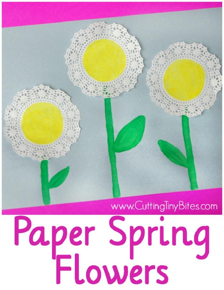 Little-Paper-Doilies-Flowers