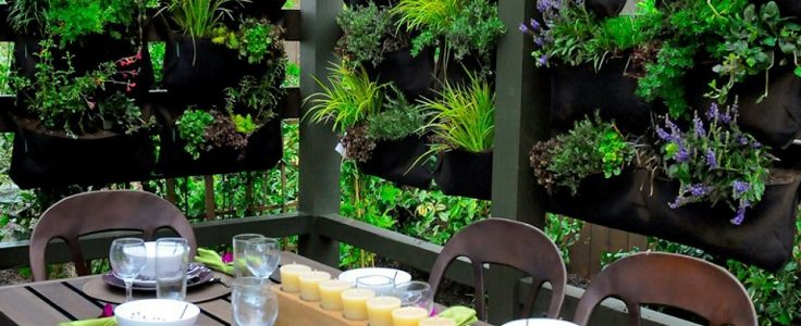 TOP 10 Clever DIY Patio Privacy Screen Ideas   Top Inspired