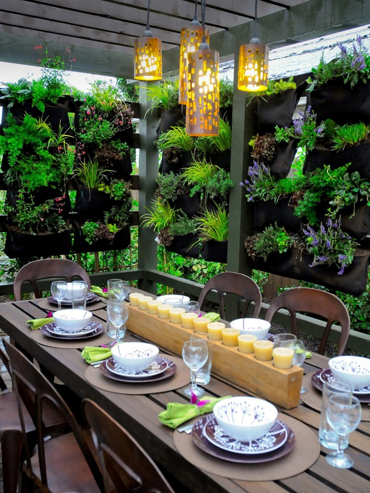 TOP 10 Clever DIY Patio Privacy Screen Ideas | Top Inspired