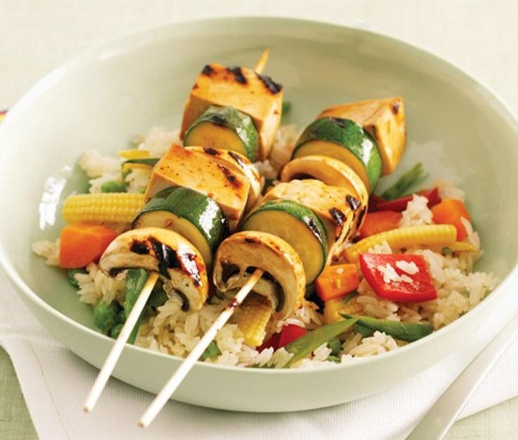 Teriyaki-Vegan-Tofu-kebabs