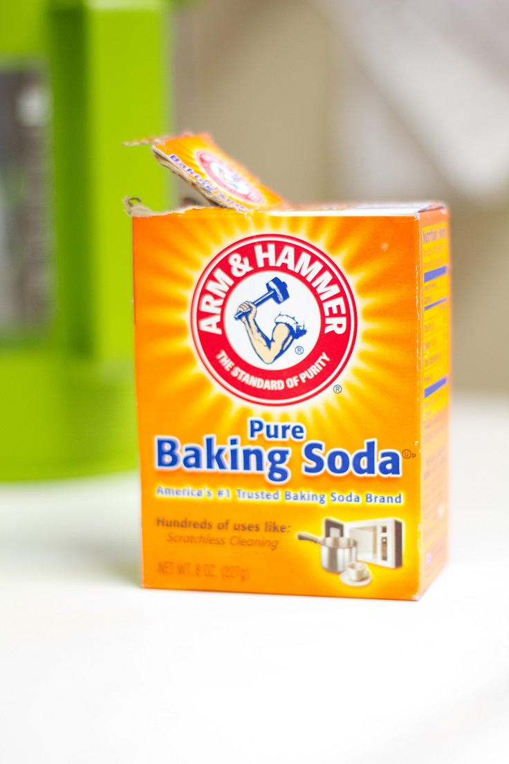 TOP 10 Baking Soda Remedies and Natural Cures | Top Inspired