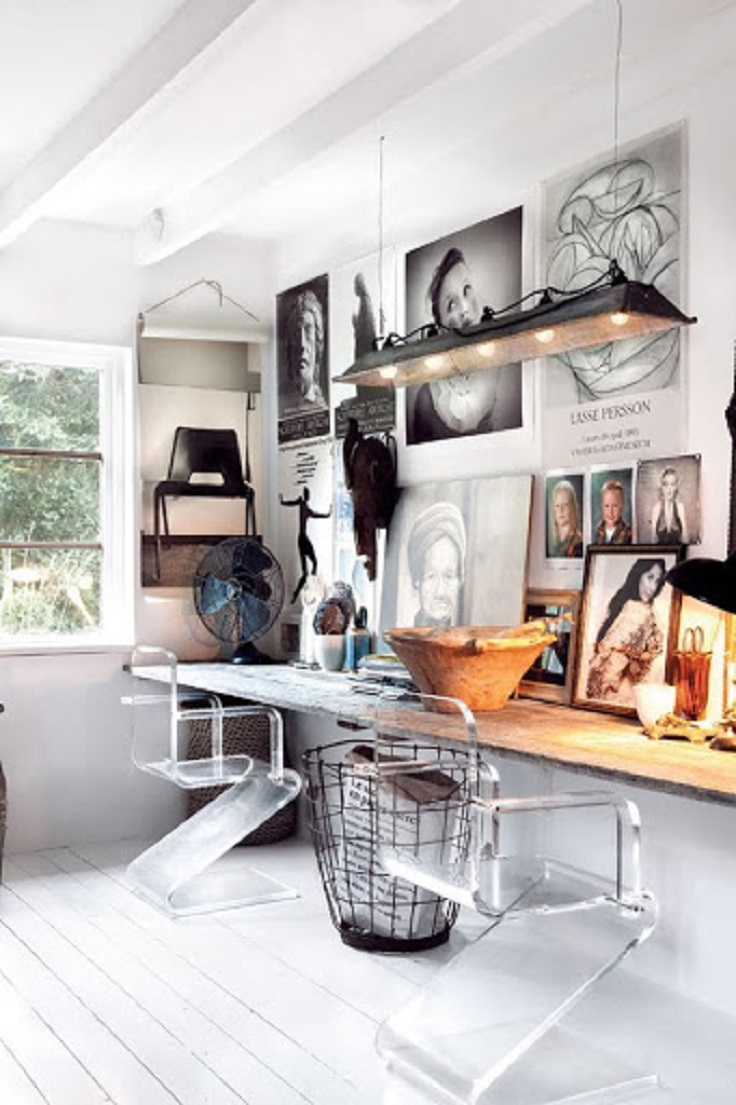 TOP 10 Unique Ways to Display Family Photos - Top Inspired