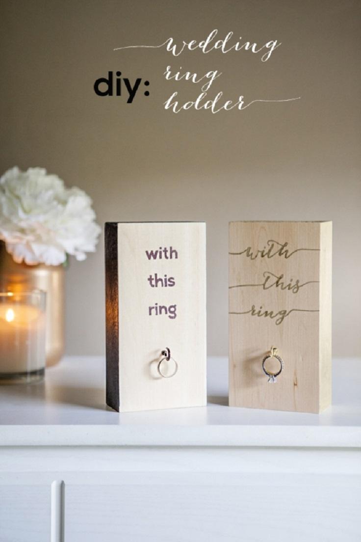 Wood-Block-Wedding-Ring-Holder
