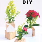 TOP 10 Artful Wood Block Crafts | Top Inspired